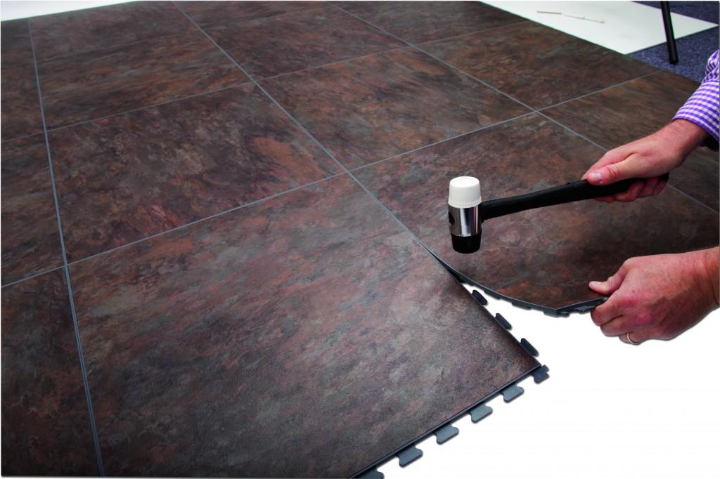 R-Tek's Design Tile