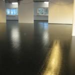 Conductive resin floor primer